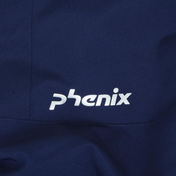 フェニックス(PHENIX) Mixed Snow Work Two- PS7722P31 BL メンズ 上下セット スキーウエア(Men's)