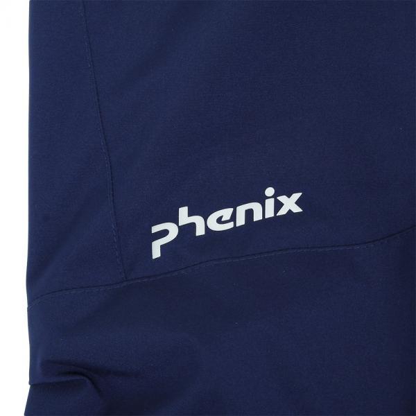 フェニックス(PHENIX) Mixed Snow Work Two- PS7722P31 NV メンズ 上下セット スキーウエア(Men's)