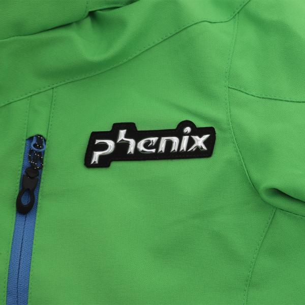 フェニックス(PHENIX) Demonstration Boy's PS7G22P81 YG(Jr)