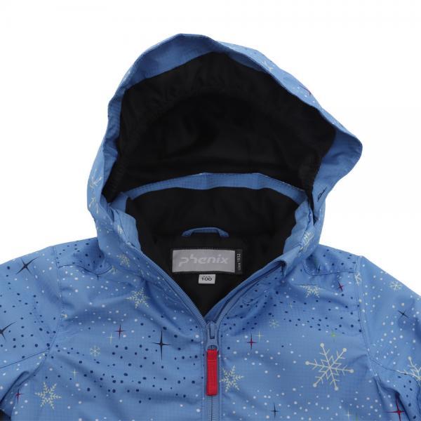 フェニックス(PHENIX) Snow Crystal Kid's T PS7H22P75 LB(Jr)