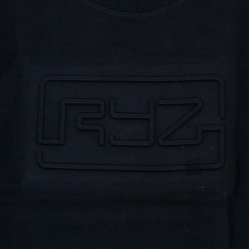 ライズ(RYZ) RYZ CREW 869R7CD2412 BLK スェット(Men's)