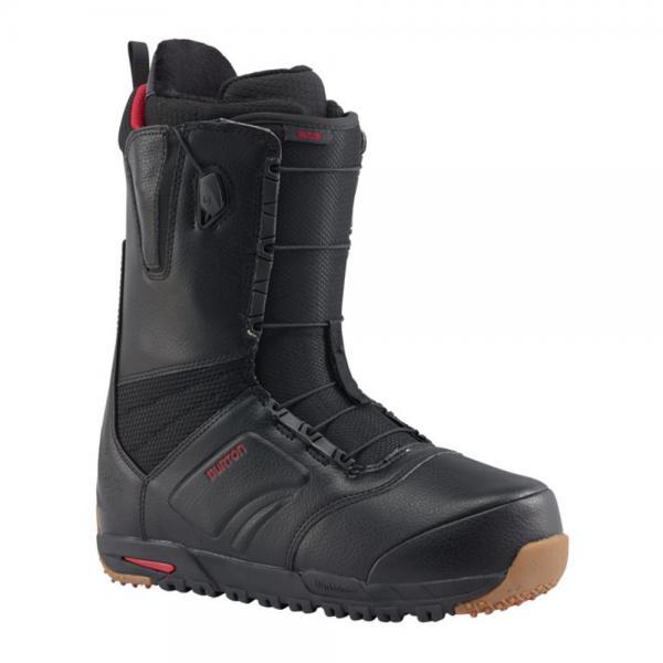 バートン(BURTON) 2017-2018 RULER - AF BLACK 18 10630104001 メンズ スノーボード ブーツ(Men's)