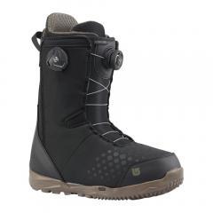 <LOHACO> バートン(BURTON) 2017-2018 CONCORD BOA BLACK 18 13178103001 メンズ スノーボード ブーツ(Men's)画像