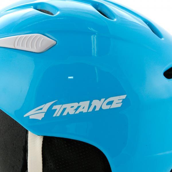 TRANCE ジュニア 2017-2018 IOTA SAX ヘルメット ジュニア キッズ(Jr)
