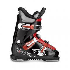 NORDICA TEAM 3 BLK ジュニア スキーブーツ(Jr)