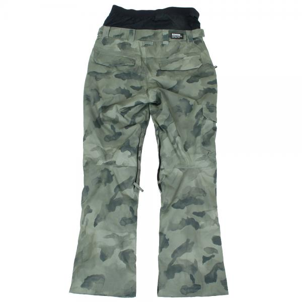 ボンファイア(Bonfire) M TACTICAL PANT(Men's)