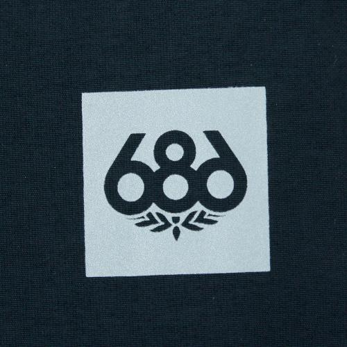 686 GoreTex GT JK L7W102Black(Men's)