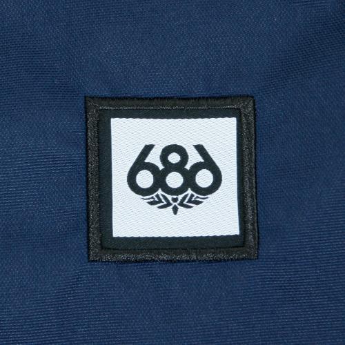 686 Foundation JK L7W116Navy(Men's)