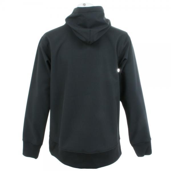 ANTHEM MOUNTAIN AN1788 01 BLACK スノーボード ウェア(Men's)