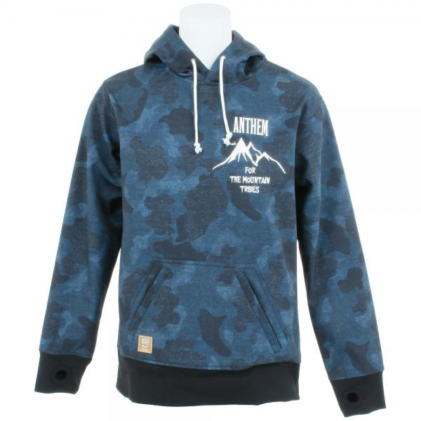 ANTHEM MOUNTAIN AN1788 02 DESERT CAMO NAVY スノーボード ウェア(Men's)