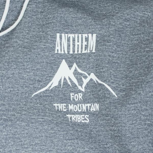 ANTHEM MOUNTAIN AN1788 03 SWET HEATHER GRAY スノーボード ウェア(Men's)