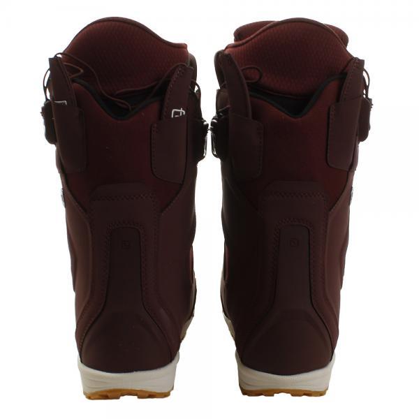 ディーラックス(DEELUXE) DEELUXE ブーツ 571711-1000-9220 ボードブーツ(Men's)