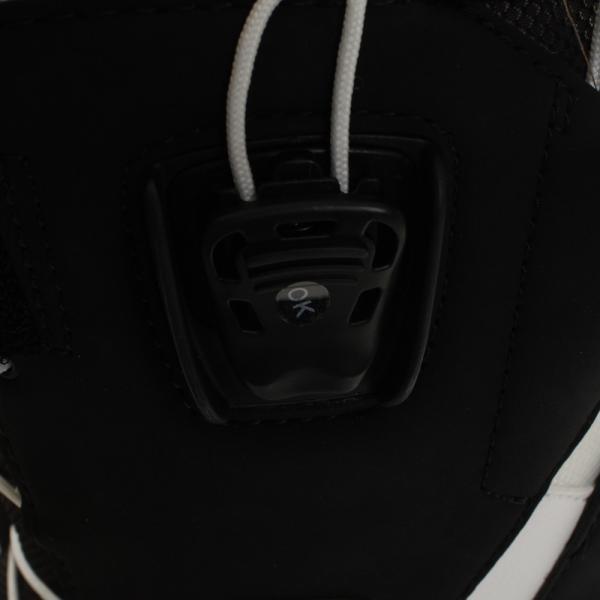 ディーラックス(DEELUXE) DEELUXE ブーツ 571735-1000-9400 ボードブーツ(Men's)