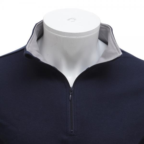 スノーカービング(SNOW CARVING) SC メンズインナーシャツ SCM88451801 NVY(Men's)