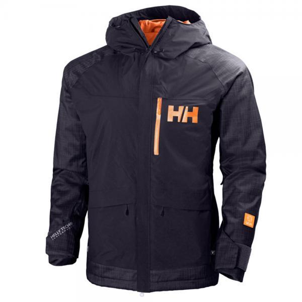 ヘリーハンセン(HELLY HANSEN) Fernie Jacket HS11755 GB メンズ ジャケット スキーウエア(Men's)