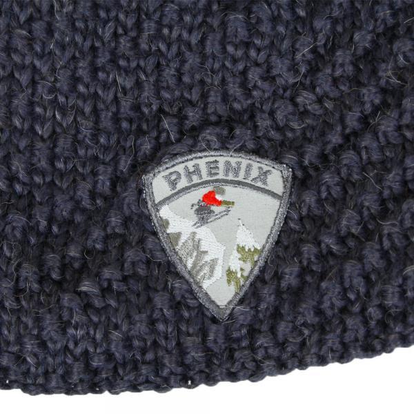 フェニックス(PHENIX) MONCLAIR WATCH CAP PS788HW64 NV(Lady's)