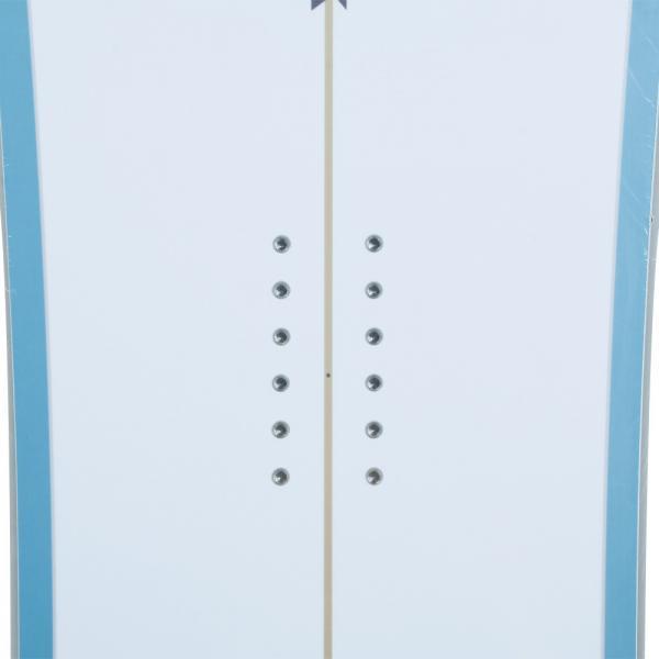 MOSS 2017-2018 MOSS SNOWSTICK U-4 メンズ ボード板(Men's)