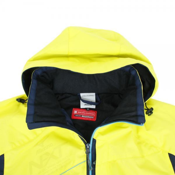 ミズノ(MIZUNO) N-XTスキージャケット Z2JE735544 メンズ ジャケット スキーウエア(Men's)