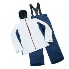 ミズノ(MIZUNO) N-XTスキースーツ Z2JG735502 Mスキーウエア(Men's)