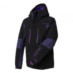 コロンビア(Columbia) フロストフリージャケット PM5456 010 スキー スノーボード アウトドア ウェア ジャケット(Men's)