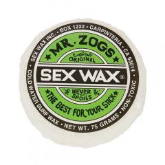 セックスワックス(SEX WAX) WAX-クラシック コールド ココナッツ(Men's、Lady's、Jr)
