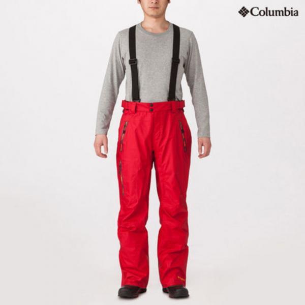 コロンビア(Columbia) フィッチバーグパンツ PM8087 675(Men's)
