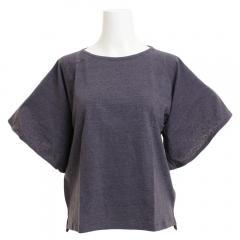 スウィベル(Swivel) Im A BUTTERFLY 半袖Tシャツ 870SW8CD2086 GRY(Lady's)