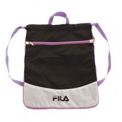 フィラ(FILA) ロゴ ナップサック 128534PPL(Men's、Lady's)