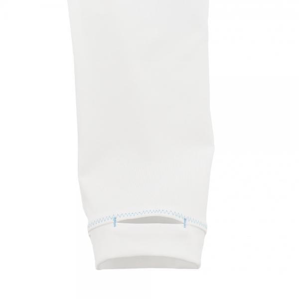 アディダス(adidas) 【オンラインストア価格】フーディー 長袖ラッシュガード ENG31-CF7333(Lady's)