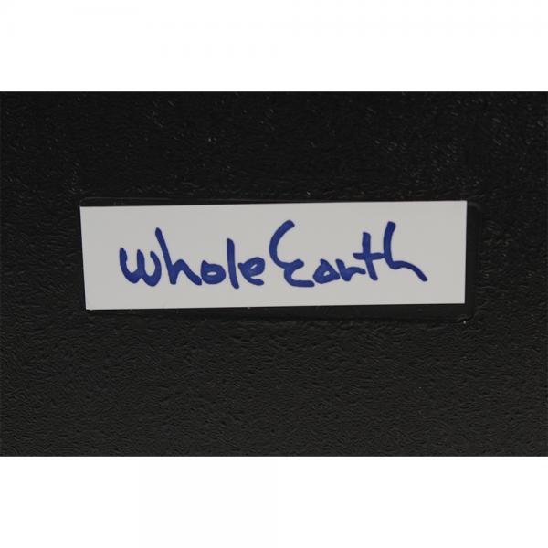 ホールアース(Whole Earth) ミニクーラー 6 WE27DI06 BLK クーラーボックス(Men's、Lady's、Jr)