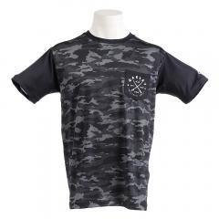 オークリー(OAKLEY) RASH POCKET Tシャツ 482395JP-00G ラッシュガード(Men's)