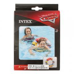 インテックス(INTEX) ジュニア スイムリング51cm 58260NP/2018 浮き輪(Jr)