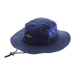クイックシルバー(Quiksilver) ジュニア 【ゼビオ限定】 ジュニア サーフハット 18SU KHT182609 TNVY 帽子(Jr)