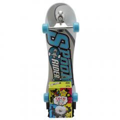 スプーンライダー(SPOON RIDER) スケートボード SPOONRIDER28 TQ(Jr)