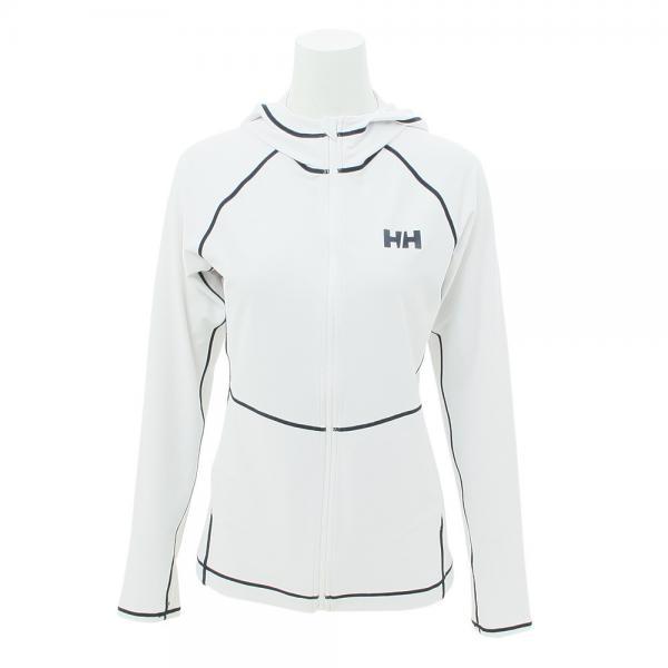 ヘリーハンセン(HELLY HANSEN) L/S FZ HD Rashguard HE81802W W ラッシュガード(Lady's)