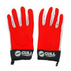 GULL サマーグローブ GA-5595 RED(Men's)