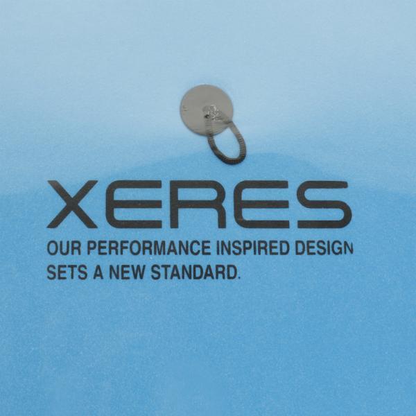 セレス(XERES) 33インチボディボード 581E8CM0926 BLU(Jr)