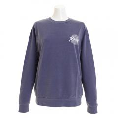 ロキシー(ROXY) ROXY70S 長袖Tシャツ 18FWRLT184035NVY(Lady's)