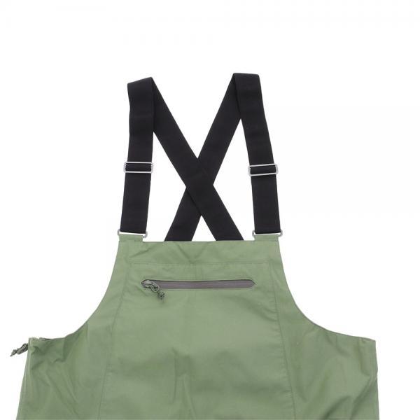 バートン(BURTON) ゴアテックス リザーブ ビブパンツ 20554100301 CLOVER スノーボードウェア パンツ メンズ(Men's)