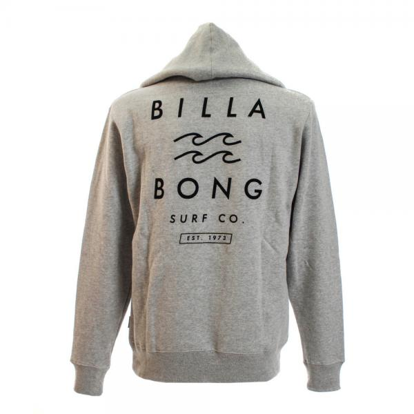 ビラボン(BILLABONG) ONE TIME HOOD プルオーバーパーカ AI012014 GRH(Men's、Jr)