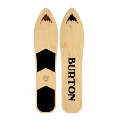 """""""バートン(BURTON) スノーボード板 THE THROWBACK 15977104000(Men's)"""""""