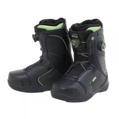 ケイツー(K2) ボードブーツ スターク B130303901 BLK スノーボードブーツ メンズ(Men's)