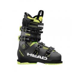 ヘッド(HEAD) スキーブーツ 19 ADVANT EDGE 105 BK(Men's)