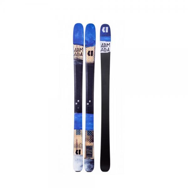 ARMADA スキー板 ビンディング別売 18 TRACER 98 9020033026(Men's)