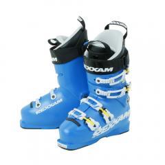 REXXAM スキーブーツ 19 POWER MAX-M95 BLUE(Men's)