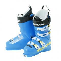 REXXAM スキーブーツ 19 POWER REX-M95 BLUE(Men's)