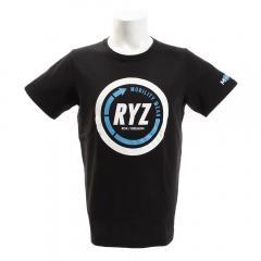 ライズ(RYZ) 半袖 Tシャツ 869R9CD6316 BLK(Men's)
