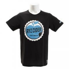 ライズ(RYZ) 半袖 Tシャツ 869R9CD6320 BLK(Men's)