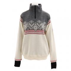 ノーブランド(NO BRAND) GLITTERTIND フェミニン セーター 92981 LCHCCOBNVOFWT(Lady's)
