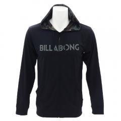 ビラボン(BILLABONG) パーカーラッシュガード AJ011855 BKC(Men's)